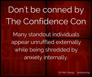 20150901 Don't be conned by The Confidence Con